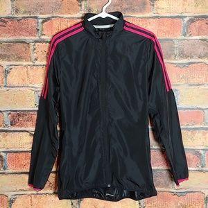 Women's Adidas Response jacket w/Climaproof